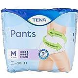 TENA Pants Maxi, M, 10ct (color may vary)