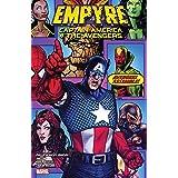 Empyre: Captain America & The Avengers