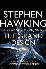 The Grand Design Kindle Edition