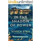 In the Shadow of Power (Sandhamn Murders Book 7)