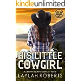 His Little Cowgirl (Montana Daddies)