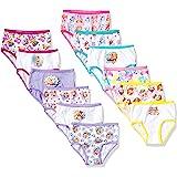 PAW PATROL Girls' Underwear Multipacks, Paw