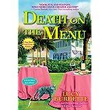 Death on the Menu: A Key West Food Critic Mystery: 8