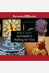 Sotheby's: Bidding for Class Audible Audiobook