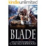 Blade (Dark Monster Fantasy Book 3)