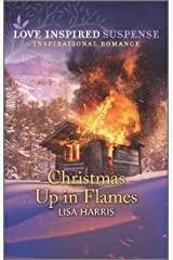 Christmas Up in Flames Kindle Edition