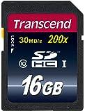 旧モデル Transcend SDHCカード 16GB Class10 TS16GSDHC10 5年保証