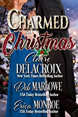 Charmed at Christmas (Christmas at Castle Keyvnor Book 1) Kindle Edition