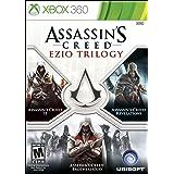 Assassin's Creed-Ezio Trilogy