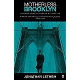 Motherless Brooklyn film tie-in