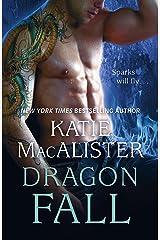 Dragon Fall (Dragon Fall Book One) Kindle Edition