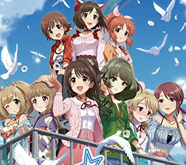 アイドルマスター  iPhone/Androidスマホ壁紙(1440×1280)-1 - THE IDOLM@STER CINDERELLA MASTER Take me☆Take you