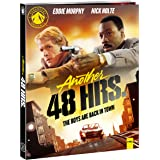 Paramount Presents: Another 48 Hrs. [Blu-ray + Digital]