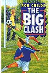 The Big Clash Kindle Edition