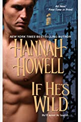 If He's Wild (Wherlocke Book 3) Kindle Edition