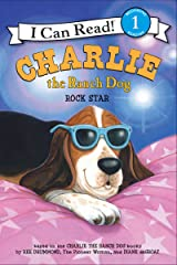 Charlie the Ranch Dog: Rock Star (I Can Read Level 1) Kindle Edition