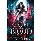 This Cruel Blood: Soul Bitten Shifter Book 4