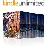 Shifters Under the Mistletoe: Holiday Multi-Author Box Set