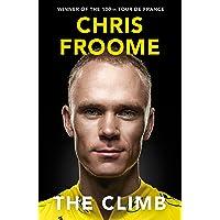 The Climb: My Story