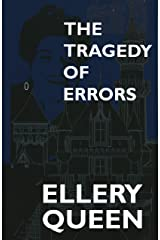 The Tragedy of Errors and Others Kindle Edition