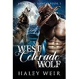 West Colorado Wolf (Silver Fox Ranch Book 1)