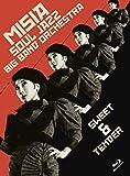 MISIA SOUL JAZZ BIGBAND ORCHESTRA SWEET&TENDER (Blu-ray)