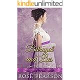 Betrayal and Lies (Convenient Arrangements Book 4)
