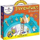 Creativity for Kids CFK Sparklab Invent Studio