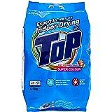 Top Powder Detergent, Super Colour, 5.5kg