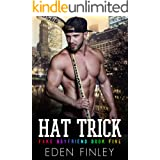Hat Trick (Fake Boyfriend Book 5)