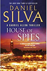 House of Spies (Gabriel Allon Book 17) Kindle Edition