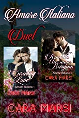 Amore Italiano Duet Kindle Edition