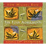 Four Agreements CD
