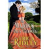 The Major's Faux Fiancee: A Regency Romance (Dukes of War Book 4)