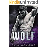 Wolf: A Reed Security Romance