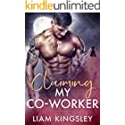 Claiming My Co-Worker (Blackwater Pack Book 3)