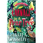 Carnage in a Pear Tree: A Witchy Christmas Cozy Mystery (Marshmallow Hollow Mysteries Book 4)