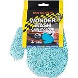 Mr Clean Wonder Wash Glove, 1ct, Blue
