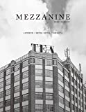 MEZZANINE VOLUME 1 SUMMER 2017