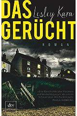 Das Gerücht: Roman (German Edition) Kindle Edition