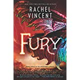 Fury (The Menagerie Series Book 3)
