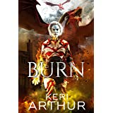 Burn (Kingdoms of Earth & Air Book 3)