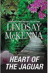 Morgan's Mercenaries: Heart Of The Jaguar Kindle Edition