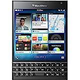 NEW BlackBerry Smartphone Passport 4G LTE 32GB Black