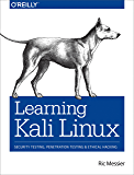 Learning Kali Linux: Security Testing, Penetration Testing…