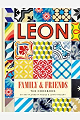 Leon: Family & Friends Kindle Edition