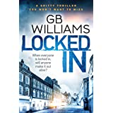 Locked In: a gritty thriller you won't want to miss