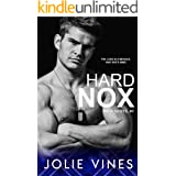 Hard Nox (Wild Scots, #1)
