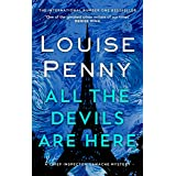 All the Devils Are Here (Chief Inspector Gamache Book 16)