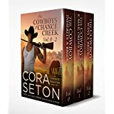 Cowboys of Chance Creek Vol 0 - 2
